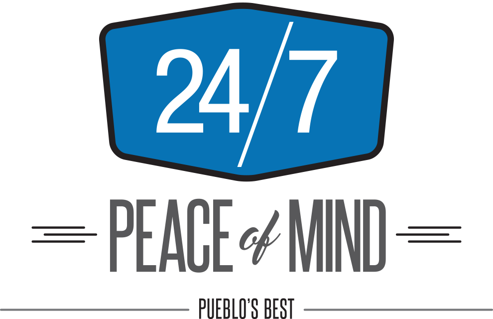 24/7 Peace of Mind