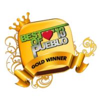 Best of Pueblo 2013 Logo