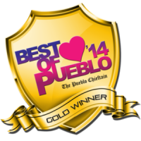 Best of Pueblo 2014 Logo