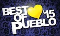Best of Pueblo 2015 Logo