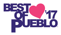 Best of Pueblo 2017 Logo
