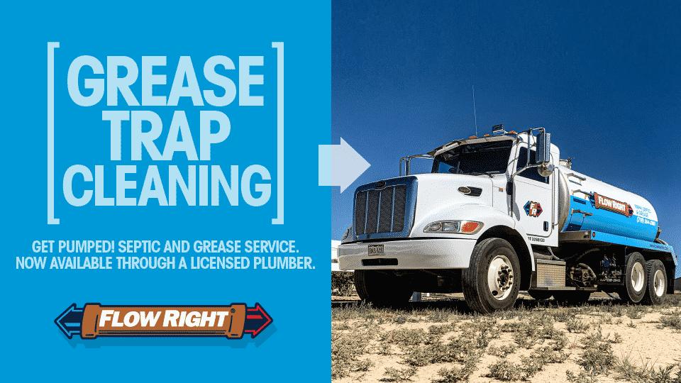 Grease Trap Cleaning Colorado Springs Pueblo