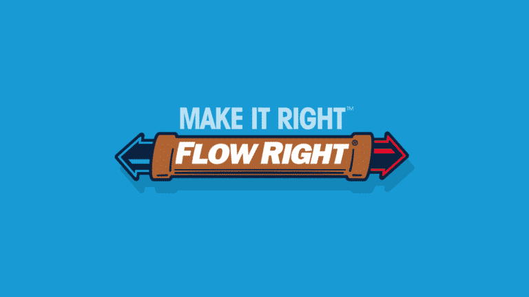 flow right make it right