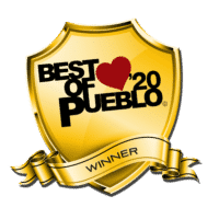 best of pueblo 2020 gold winner