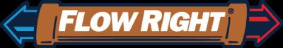 Flow Right Logo